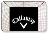 Callaway Tri-Ball Hitting Net