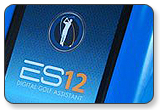 Ernest Sports ES12 Digital Golf Assistant