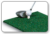 Golf Practice Driving / Chipping Mat