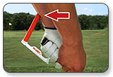 TourAngle144 Golf Swing Training Aid