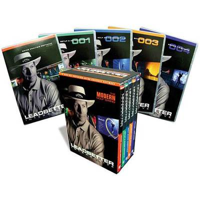 David Leadbetter Interactive DVD