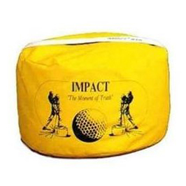 Golf Impact Training