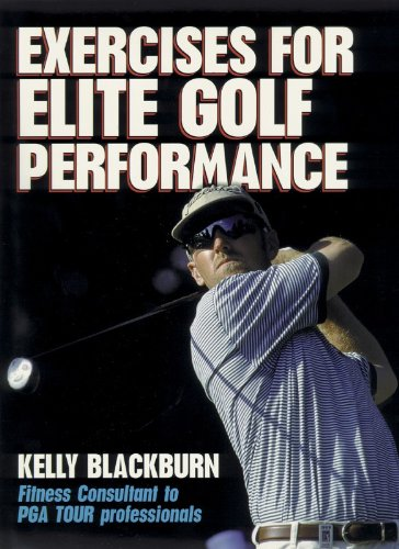 Book Elite Golf Performance