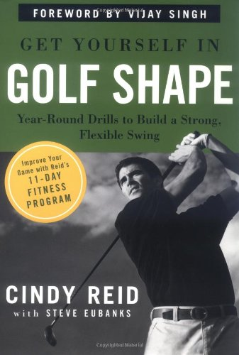 Get Yourself in Golf Shape Book