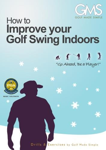 Golf Swing Indoors