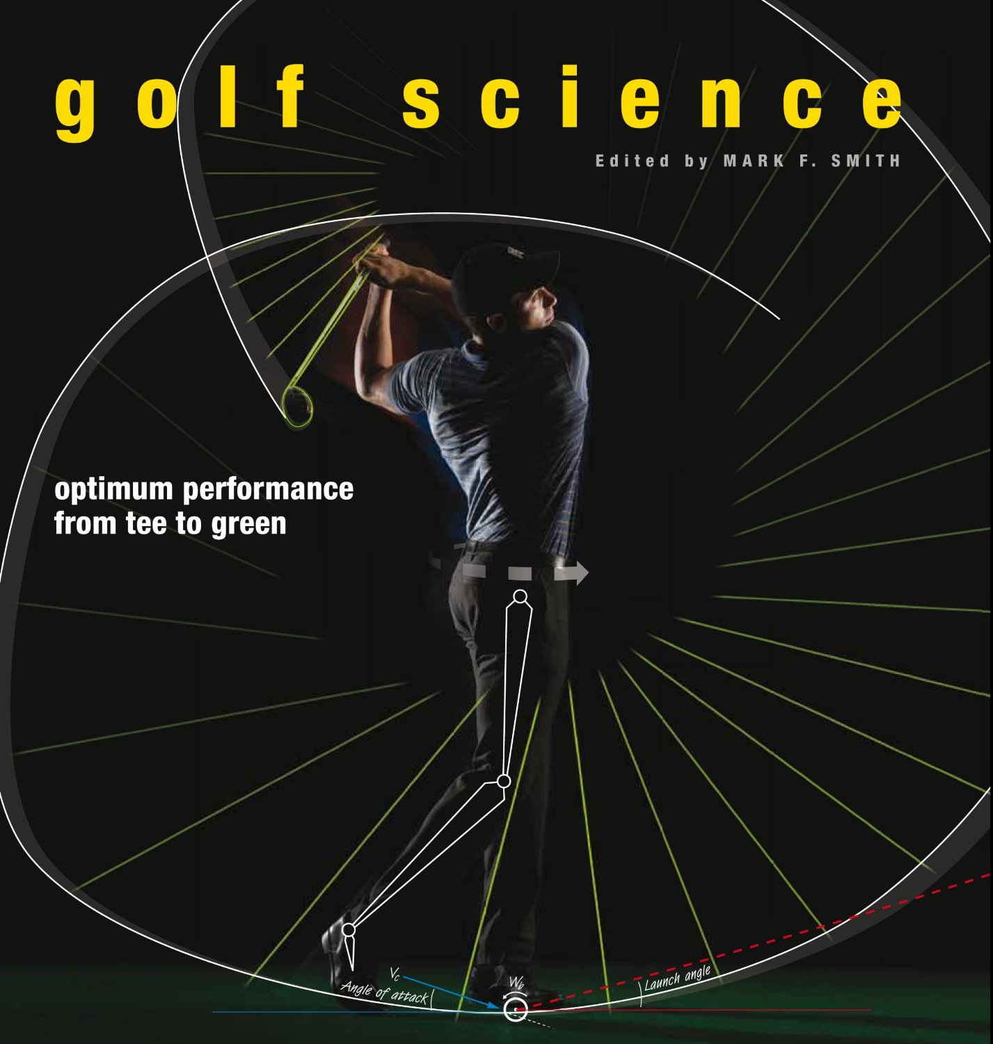 Golf Science Optimum Performance