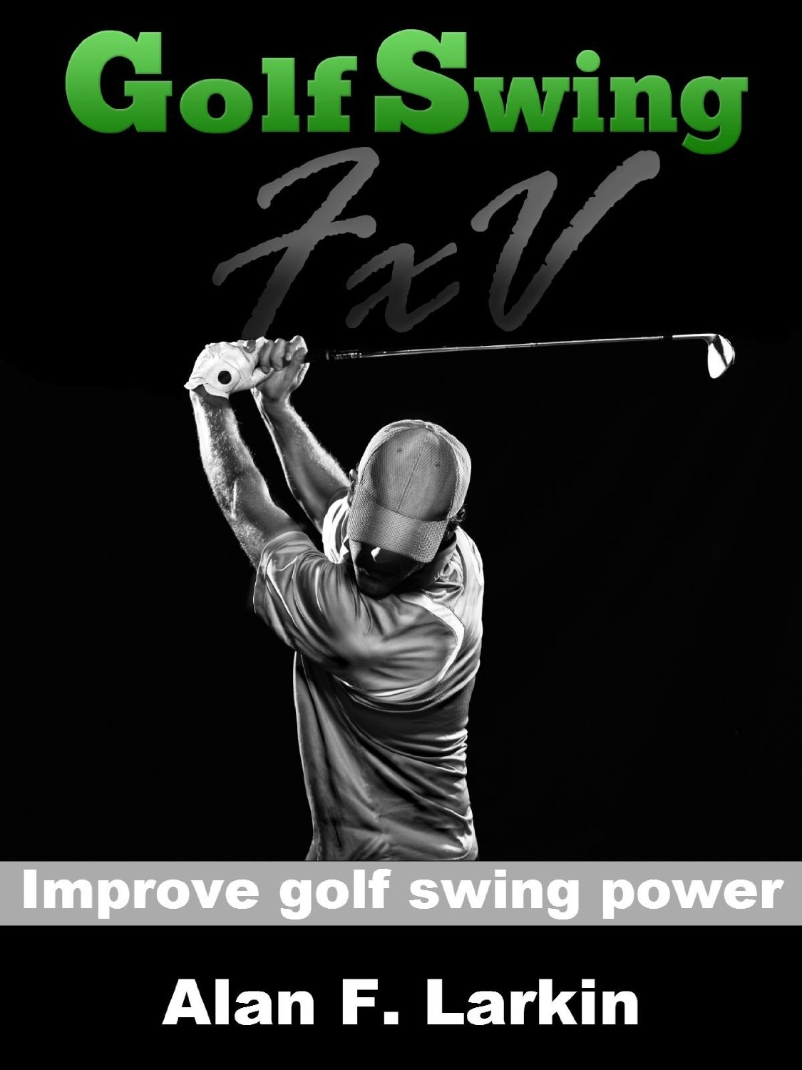 Golf Swing Power