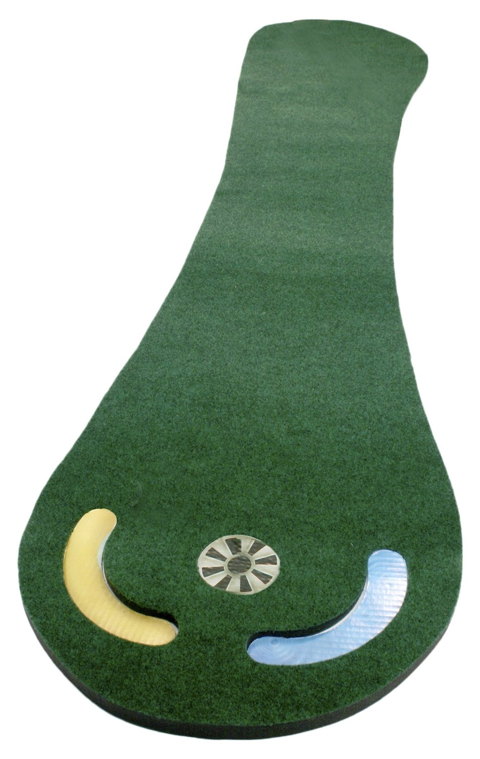 Grassroots Putting Mat