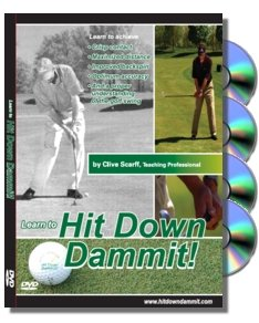 Golf Instruction DVDs