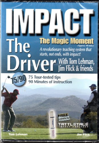 Impact The Magic Moment The Driver