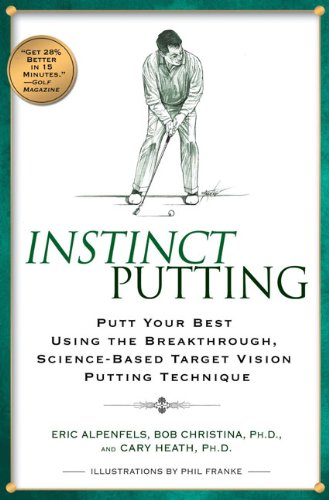 Book Putting Technique