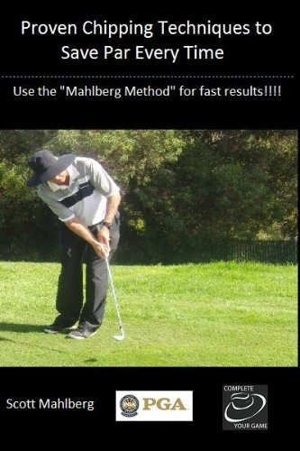 Golf Chipping Short Game