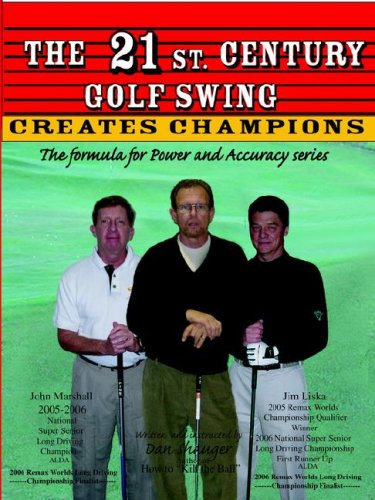 Golf Swing Book