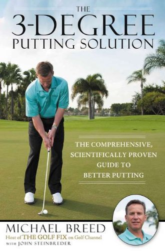 3-Degree Putting Solution