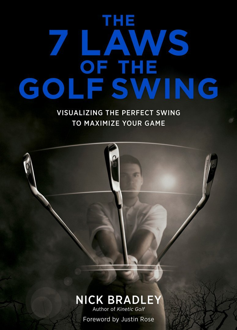 Laws of the Golf Swing Book
