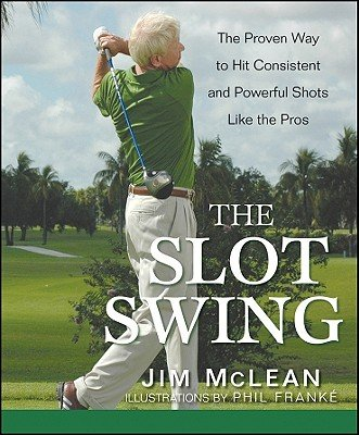 Slot Swing The Proven Way to Hit Consistent and Powerful Shots