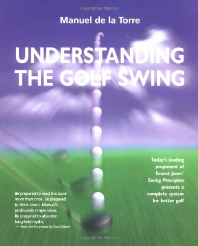 Book Understanding the Golf Swing