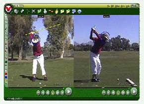 Golf Software