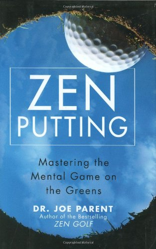 Zen Putting Book