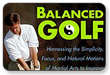 Golf Balance Books