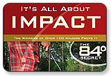 Golf Impact Books