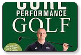 Golf Performance Training Practice