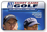Golf Training Practice Dvds