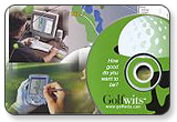 Golf Training Practice Software