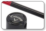 Callaway J Rod Alignment Sticks