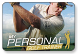 David Leadbetter's My Personal Golf Trainer for Nintendo Wii