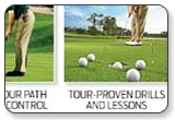 GOLF The Best Putting Instruction Book Ever
