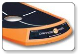 Golf Balance Platform from Orange Whip