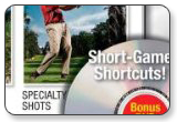 Golf The Best Short Game Instruction Book Ever