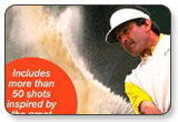 Houdini Shots The Ultimate Short Game Survival Guide
