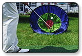 Izzo Chip Pocket Chipping Net