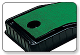 Izzo Continuous Return Putting Mat