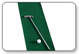 Izzo Golf Putting Mat 1 x 6 Feet