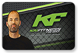 Kai Fitness for Golf DVD Set