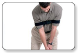 Medicus Arm Master Golf Training Aid