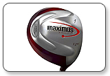 Medicus Maximus Hittable Weighted Driver