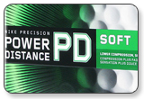 Nike Golf Power Distance Soft Ball