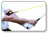 Perfect Release Golf Training Aid