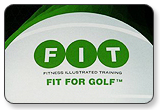 ProActive Fit For Golf Training Ball