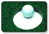 ProActive Foam 2-Way Putting Cups
