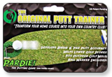 ProActive The Original Putt Trainer