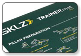 SKLZ Golf Trainer Mat
