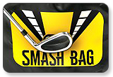 SKLZ Rick Smith Smash Bag