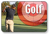 Target Oriented Golf DVD - Putting Golf Psychology Into Practice