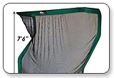 The Net Return Pro Series Multi Sport Net