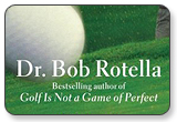 The Unstoppable Golfer Trusting Your Mind & Your Short Game to Achieve Greatness